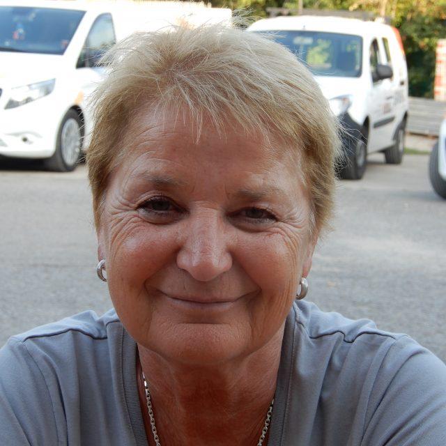 Ingrid Grohs