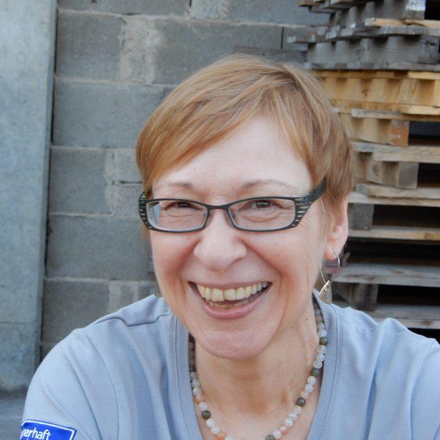 Sabine Schatzschneider