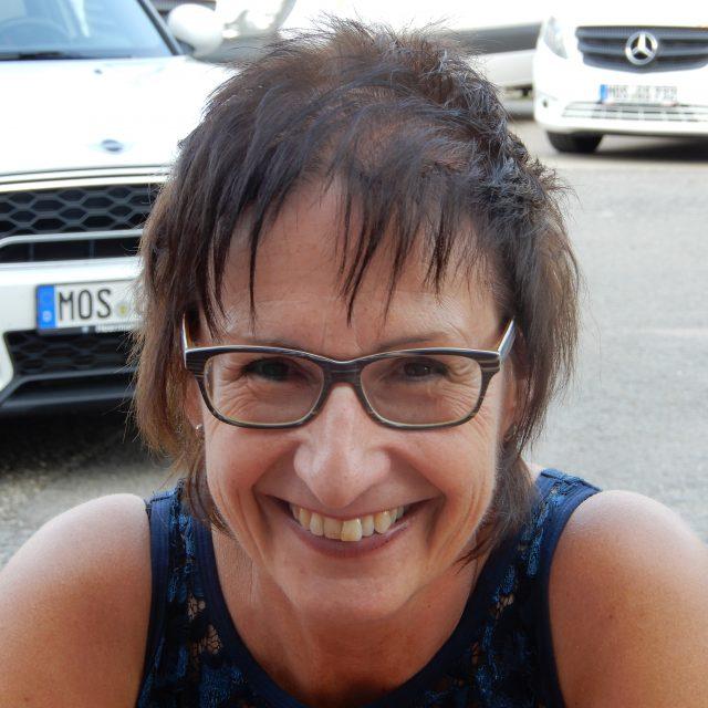 Dagmar Spohn